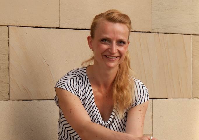 Johanna Trommer