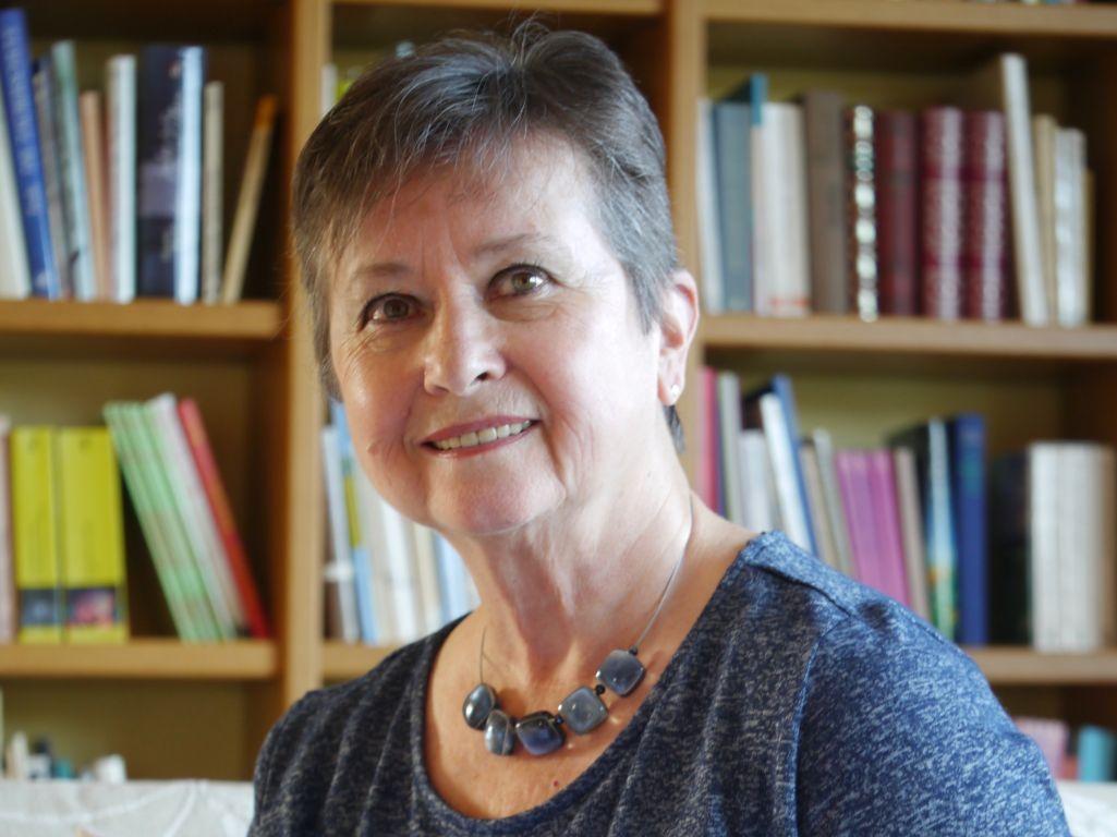 Elke Bannach-Hoffmann